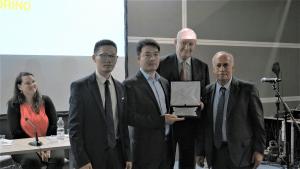 The Church of Almighty God awarded at the Turin Book Fair 2018