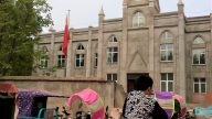 Officials in Fuyang, Anhui, Chase Away Minors from a Three-Self Church