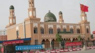 Chinese Government Demolishes Mosques in Xinjiang