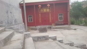 Jinding Temple