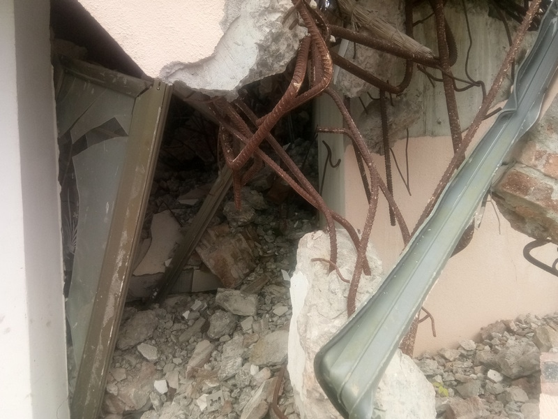 Three Self Church Demolished in Fujian_9