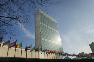 United Nations, Human Rights Council, 38th Session- Written Statement of the NGO CAP-LC on The Church of Almighty God