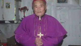 Remembering Catholic Bishop Zeng Jingmu: Was He Assassinated?