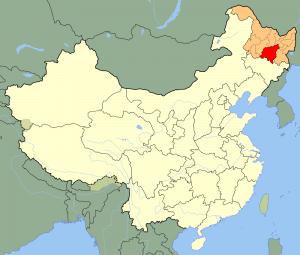 China_Heilongjiang_Harbin