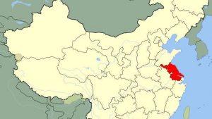 China Jiangsu Province