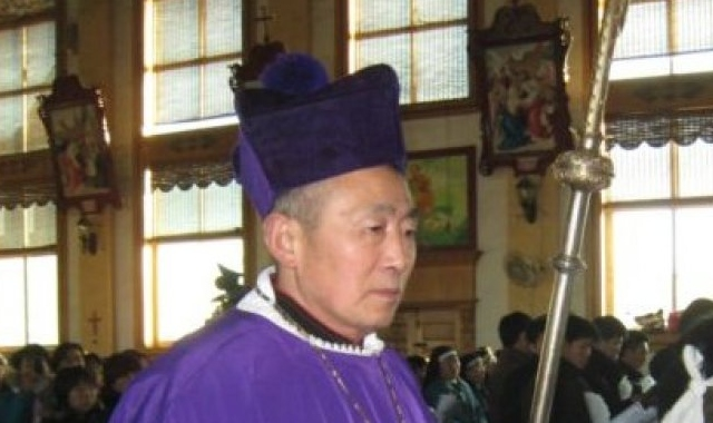Bishop Jia Zhiguo