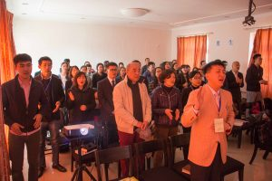 """""""The Time Has Come"""": CCP Cracks Down on Early Rain Covenant Church"""