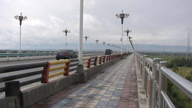 Yining City, Xinjiang