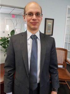 Attorney Russell Abrutyn