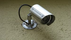 survey camera