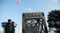 Authorities Deport Pregnant North Korean Defector