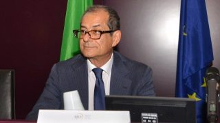 Open Letter to the Italian Minister of Economy
