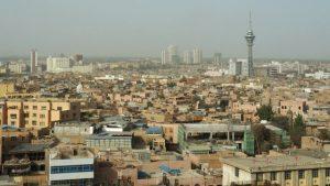 Kashgar (Laika ac - CC BY-SA 2.0)