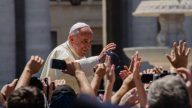 """Pope Francis: """"I Will Nominate the Bishops for China"""""""