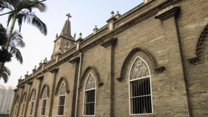 Roman Catholic Archdiocese of Fuzhou