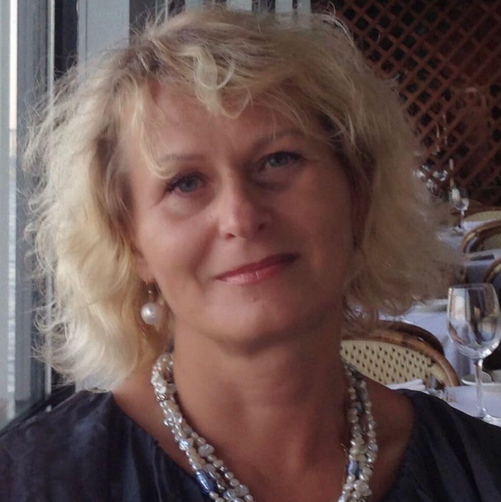 Rosita ŠORYTĖ