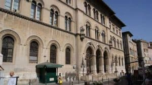 The Court (Tribunale) of Perugia, Italy