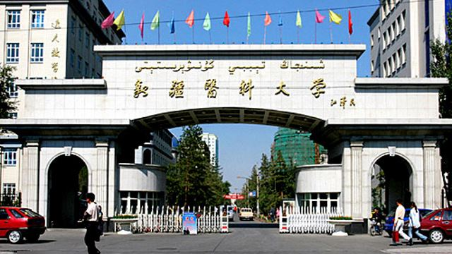 Xingjiang Medical College