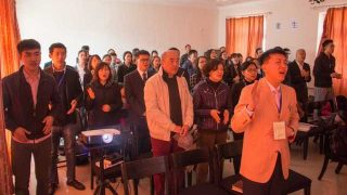 Enough is Enough, Say Chinese House Churches