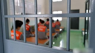 Elderly Christian Woman Detained Twice