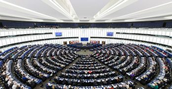 European Parliament Resolution of October 4, 2018 on Mass Arbitrary Detention of Uyghur and Khazak Muslims in Xinjiang