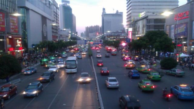 Nanchang (taken from internet)