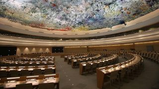 China's Religious Liberty Violations Denounced at the United Nations' Universal Periodic Review