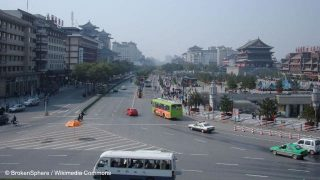Mass Arrests of CAG Believers in Xi'an