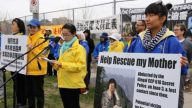 Mother of Canadian Citizen Sentenced in China for Practicing Falun Gong