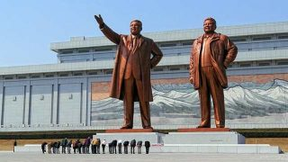 "Partners in Crime: North Korea Urges China to ""Continue to Fight Against Cults"""