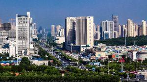 Anhui Province - DKMcLaren