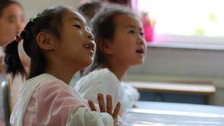 Shanxi Authorities Censor Sunday School Content