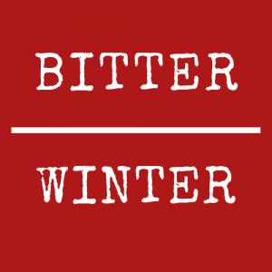 bitter winter white