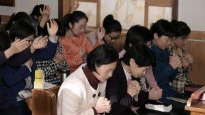 Believers prayer