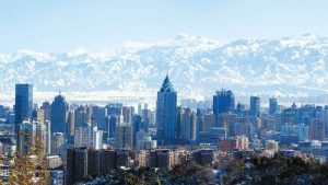 Xinjiang province