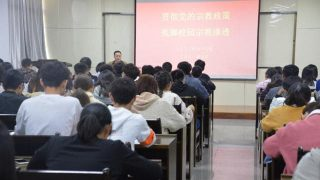 Religious Belief on Campus Suppressed Throughout China