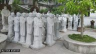 The War on Buddhist Statues Continues
