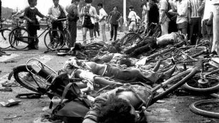 A Global Tiananmen: Remembering Is Not Enough