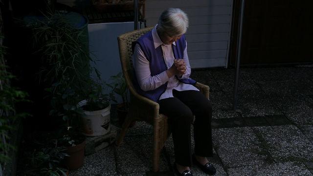 believer praying