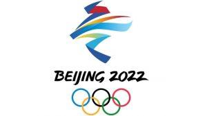2022 Beijing Winter Olimpics logo