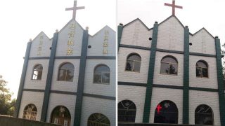New Cultural Revolution: Religious Connotations Banned
