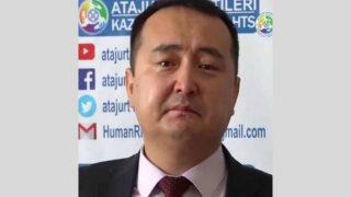 Kazakhstan Arrests Activist Who Exposed Atrocities in Xinjiang