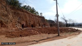 Video: Three-Self Church Destroyed to the Ground in Minutes