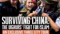 """Surviving China"": Uyghur Voices from Xinjiang and Guantanamo"