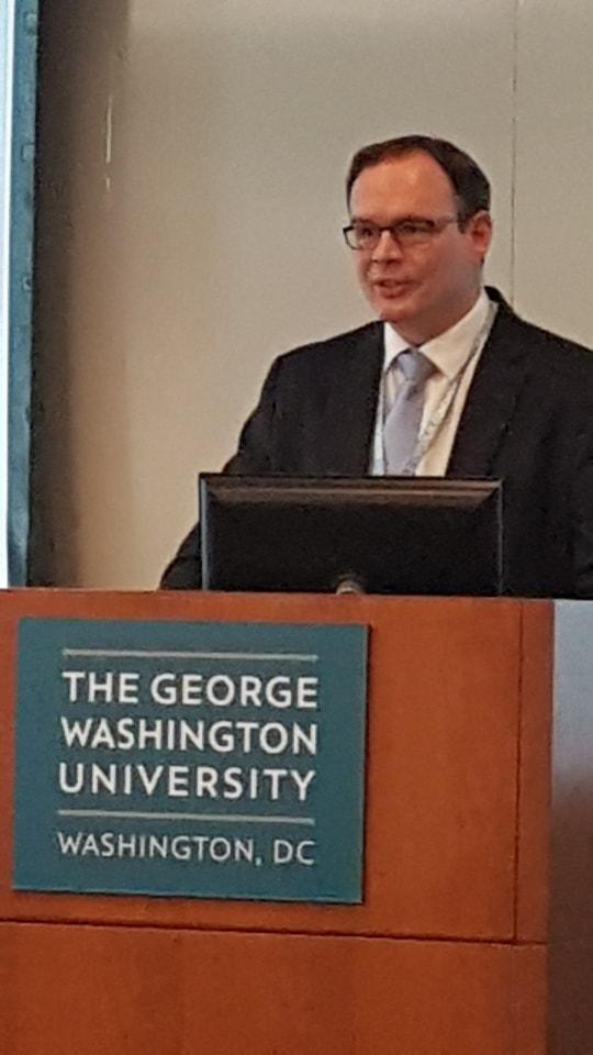 German scholar Dr. Andrian Zenz