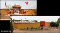 """Chairman Mao Temple Demolished After """"Bitter Winter"""" Report"""