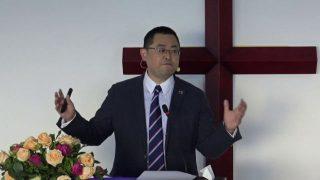 Early Rain Pastor Wang Yi Sentenced to Nine Years in Jail