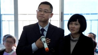 CCP Fabricates Evidence Against Pastor Wang Yi