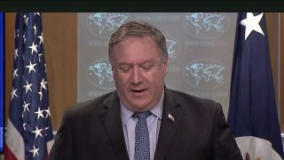 """""""Arrested, Abused, Tortured"""": State Department Report Denounces China's Persecution of Religion"""