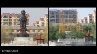 "Burn the Bodies to Hide the Evidence: ""Sinicized"" Buddhist Statue Demolished"